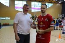 Международный турнир по гандболу на призы олимпийского чемпиона Андрея Барбашинского